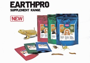 Earth Pro Supplement